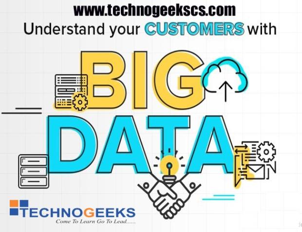 Big Data Analytics Courses
